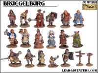 bruegelburg