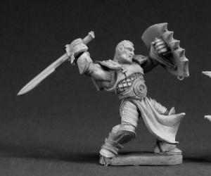 kale nolan heroic warrior