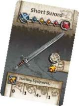 épée courte