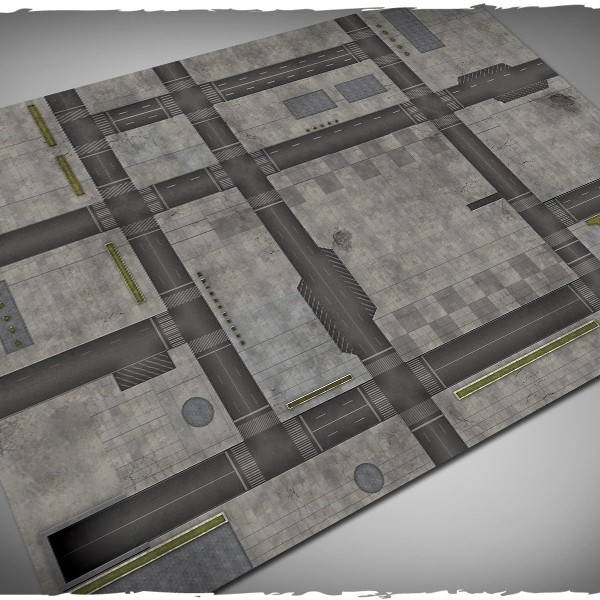 deux fabricants de tapis de jeu mon blog figurines et. Black Bedroom Furniture Sets. Home Design Ideas