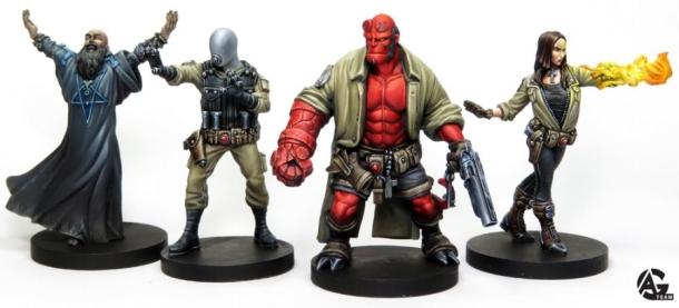hellboy-minis-mantic