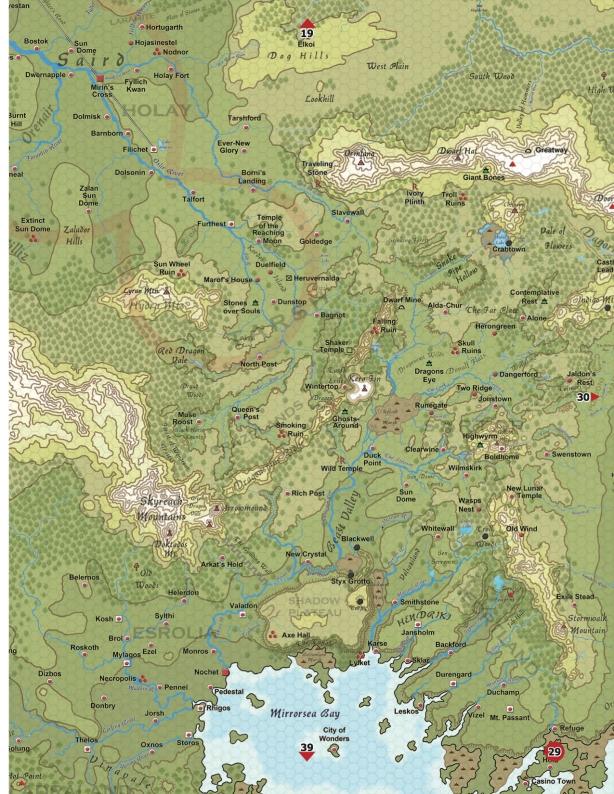 Argan Argar Atlas page 30