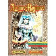 le-grimoire-n-13-arcanes-magiques-fanzine-warhammer-jdr-1ere-edition